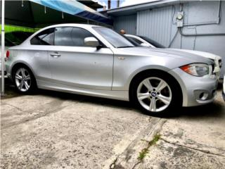 BMW 128i / 2012, BMW Puerto Rico