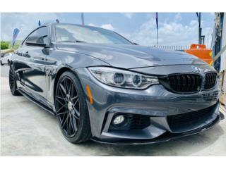 2016 BMW 435i Gran Coupe, BMW Puerto Rico