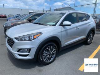 TUCSON GLS 2019, Hyundai Puerto Rico