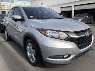 HR-V EX! CÁMARA! SUNROOF! KEYLESS ENTRY! , Honda Puerto Rico