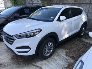 2017 hyundaai tucson , Hyundai Puerto Rico