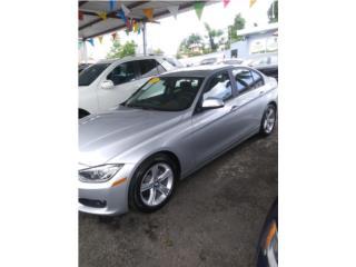 XENON ,NAVEGACION,CAMARA REV, KEYLESS ENTRY, BMW Puerto Rico