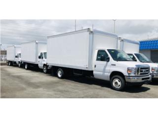 FORD E-350 CUTAWAY SUPER DUTY 2019, Ford Puerto Rico