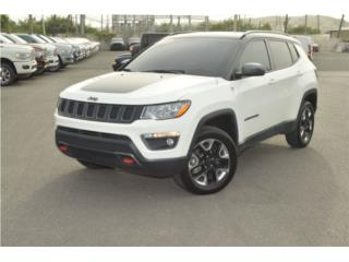 2017 Jeep New Compass Trailhawk, T7656224, Jeep Puerto Rico