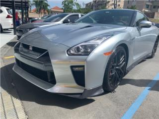 Nissan GTR 2017 Alpha 7, Nissan Puerto Rico