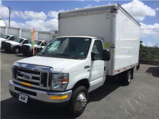 Ford E-350 Step Van 2016 , Ford Puerto Rico