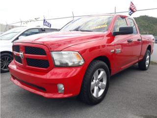2015  RAM 1500 , RAM Puerto Rico