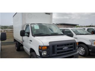FORD STEP VAN 350, Ford Puerto Rico
