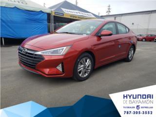 Hyundai Elantra GL 2019, Hyundai Puerto Rico