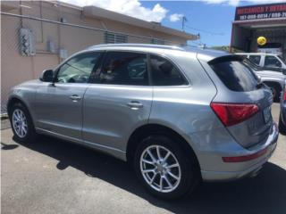 AUDI Q5 TECHNOLOGY PKG 10' GANGA!, Audi Puerto Rico