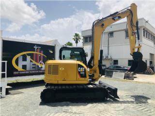 2014 Cat 308EC2R con solo 1,423 horas!, Equipo Construccion Puerto Rico