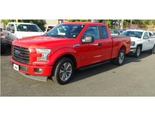 FORD F-150 STX 2017, Ford Puerto Rico