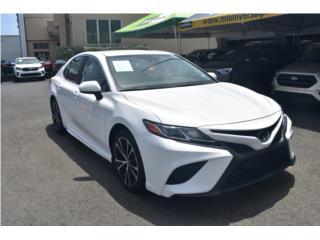 Toyota Camry 2018, Toyota Puerto Rico