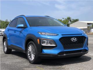 HYUNDAI KONA SEL 2018 ¡LIQUIDACIÓN HOY!, Hyundai Puerto Rico