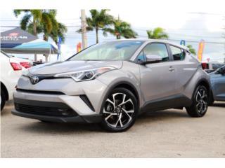 TOYOTA CHR 2019 CASI NUEVA!!, Toyota Puerto Rico
