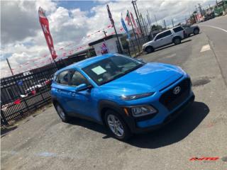 Hyundai Kona 2018 Como Nueva Garantia, Hyundai Puerto Rico