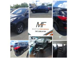 Hyundai TUCSON 2014, Hyundai Puerto Rico