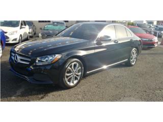 Mercedes Benz - Clase 300 Puerto Rico
