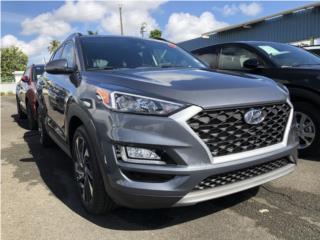 SPORT 2019 PANORAMICA AROS CAMARA $0 PRONTO, Hyundai Puerto Rico