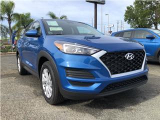 LA SUV DEL MOMENTO $0 PRONTO 2.95% APR LLAMA, Hyundai Puerto Rico