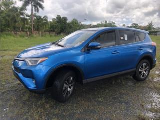 Toyota Rv4 2018 XLE, Toyota Puerto Rico