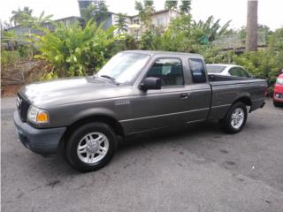 Ford Ranger 2007 $7,995, Ford Puerto Rico