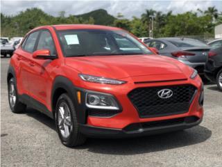 HYUNDAI KONA 2019 ¡EN OFERTA HOY!, Hyundai Puerto Rico