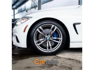 2015 BMW 428I M PACKAGE SOLO $24,995 puerto rico