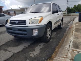TOYOTA RAV4 FULL LABEL, Toyota Puerto Rico
