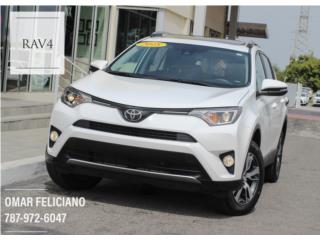 | RAV4 XLE PREOWNED CERTIFIED | LEXUS PONCE| , Toyota Puerto Rico