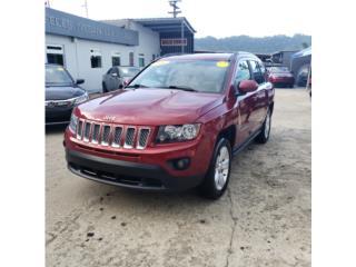 Jeep Compass 2016 4X4!!!, Jeep Puerto Rico