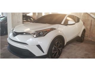 TOYOTA CHR 2019 CERTIFICADA, Toyota Puerto Rico