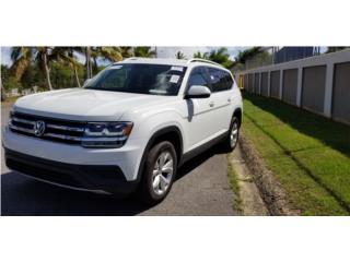 3 FILAS DESDE $470.00 MENSUAL, Volkswagen Puerto Rico