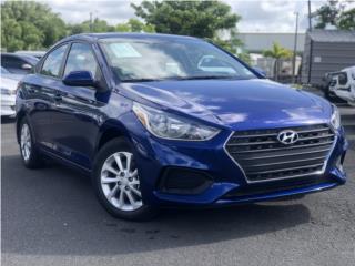 Hyundai Accent 2019, Hyundai Puerto Rico