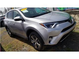 RAV4 XLE !!!! En liquidacion !!!!, Toyota Puerto Rico