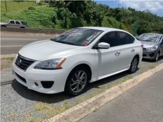 NISSAN SENTRA SR IMPORTADO, Nissan Puerto Rico