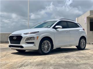 HYUNDAI KONA SEL 2.0L 2018, Hyundai Puerto Rico