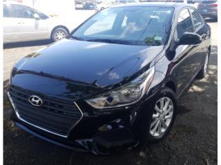 Hyundai ACCENT 2019 - IMPECABLE !!! *JJ, Hyundai Puerto Rico
