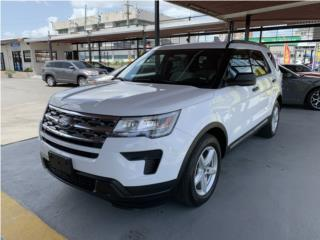 FORD EXPLORER XLT / NICE , Ford Puerto Rico