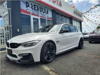 BMW - BMW M-3 Puerto Rico
