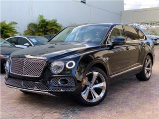 Bentley - Continental Puerto Rico