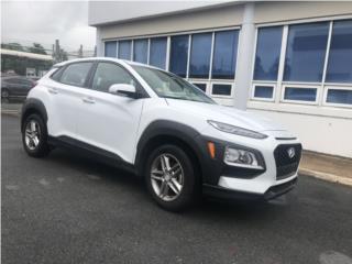 HYUNDAI KONA 2018 SOLO 5496 MILLAS DESDE $277, Hyundai Puerto Rico