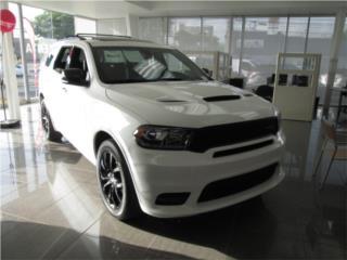 MODELO GT, Dodge Puerto Rico