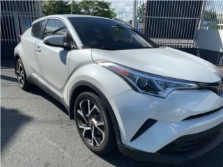 CHR / NUEVA/ DEMO con pagos desde $329, Toyota Puerto Rico