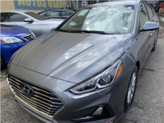**Hyundai Sonata 2018*, Hyundai Puerto Rico