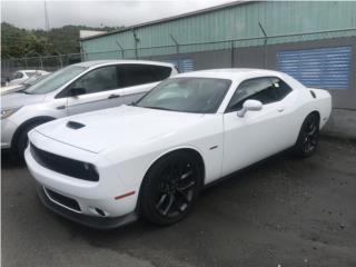 CHALLENGER R/T V8 NITIDO MEJOR QUE NUEVO, Dodge Puerto Rico