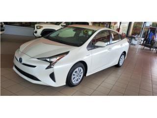 Toyota - Prius Puerto Rico