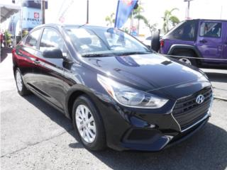 ACCENT SE SEDAN! , Hyundai Puerto Rico