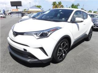 CHR EQUIPADA! CAM.DE REVERSA, Toyota Puerto Rico