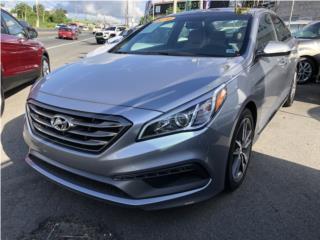 HYUNDAI SONATA LIMITED 2016 PANORAMICO!, Hyundai Puerto Rico